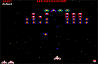 Galaga