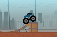 Monster Trucks Trials