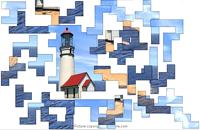 Beacon Puzzle
