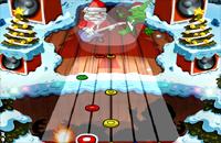 Santa Rockstar: Metal Christmas