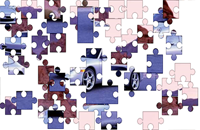 Porche Puzzle
