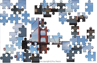 San Francisco Puzzle