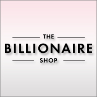 The Billionaire Shop – The final destination for winners