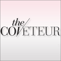 The Coveteur takes you inside the homes and closets of today's tastemakers and influential icons so you can discover and shop their style.